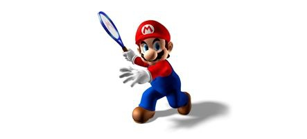 TEST : Mario Tennis Ultra Smash ...