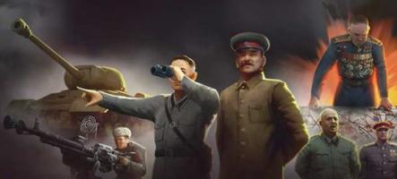 Decisive Campaigns: Barbarossa, un wargame complètement à l'est