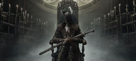 TEST : Bloodborne : The Old Hunt...