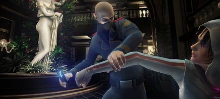 République : un jeu d'action et d'infiltration porté sur PS4