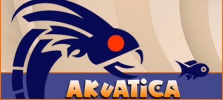 Akuatica : L'aventure sous-marine