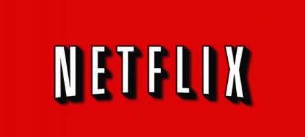 Bill Murray fait sa soirée de Noël sur Netflix
