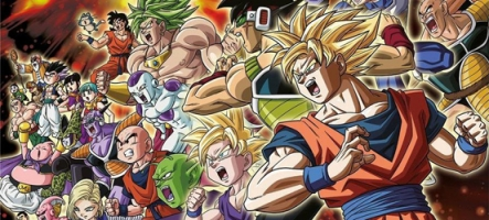TEST : Dragon Ball Z Extrême Butôden (3DS)