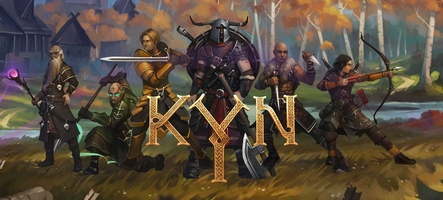 TEST : Kyn (PC)