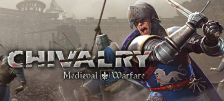 Chivalry: Medieval Warfare disponible sur Xbox One et PS4