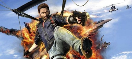 TEST : Just Cause 3 (PC, Xbox One, PS4)