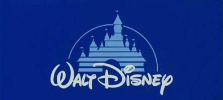 Disney : Tous les films de 2016 dévoilés