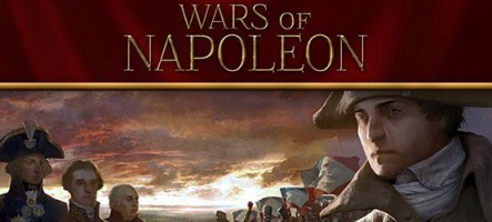 Wars of Napoleon : un jeu qui se termine forcément à Sainte-Hélène