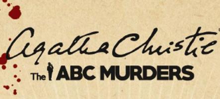 Agatha Christie , The ABC Murders : nouvelle présentation