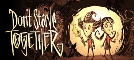 Don't Starve Together : Une édition console avec du coop