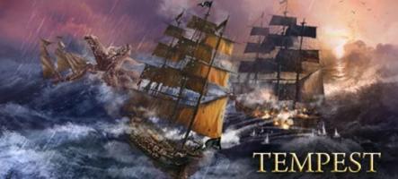 Tempest : Batailles navales