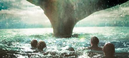 Au Cœur de l'Océan, la critique du film