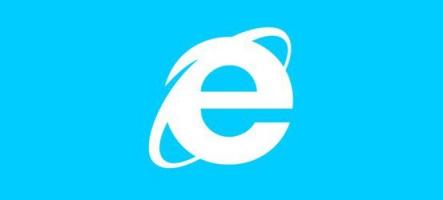 Microsoft arrête le support des anciennes versions d'Internet Explorer