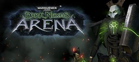 Warhammer 40,000: Dark Nexus Arena en accès anticipé