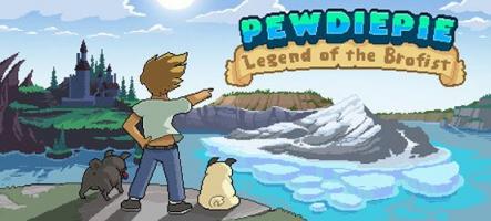 PewDiePie vient nous casser les couilles aussi en jeu vidéo