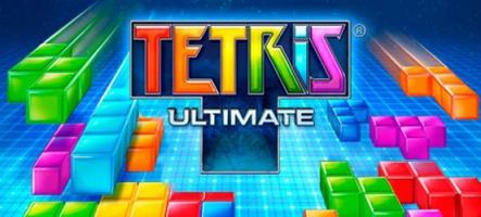 Ubisoft lance un nouveau Tetris sur PC