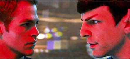 Star Trek sans limites : la bande-annonce du prochain film !