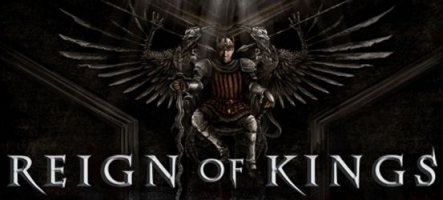 Reign Of Kings : Un MMO médiéval