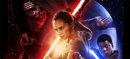 Star Wars Le réveil de la Force : les 23 pistes de la bande-son accessibles gratuitement !