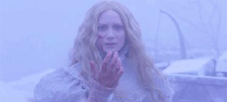La chronique cinéma de Paf ! : Mia Wasikowska