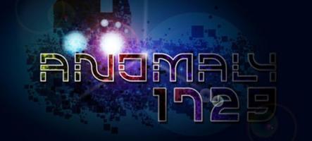 Anomaly 1729 : Un jeu sens dessus dessous
