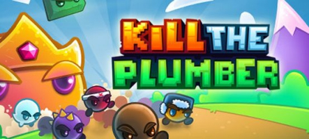 Kill The Plumber : Il faut tuer Super Mario