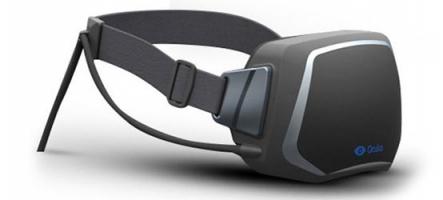 Commandez votre Oculus Rift !