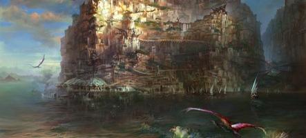 Torment: Tides of Numenera en accès anticipé dans 2 ou 3 semaines