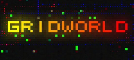 Gridworld : Faites vivre des petits carrés