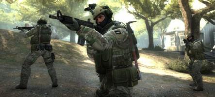 Counter-Strike : 21 joueurs pros bannis à vie