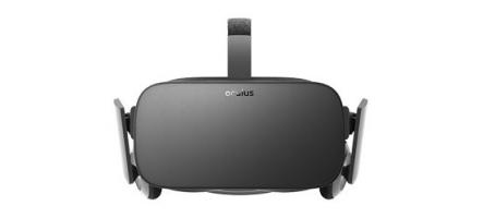 L'Oculus Rift annoncé à 599 dollars !