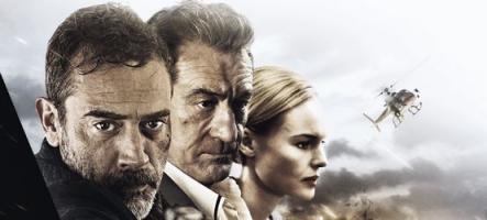 Bus 657 : un thriller mafieux, avec Robert de Niro