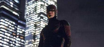 Daredevil saison 2 pour le 18 mars sur Netflix