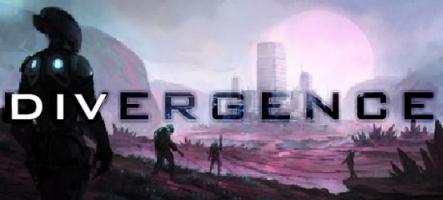 Divergence: Online, un nouveau MMORPG