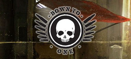 Down To One : Seul contre tous
