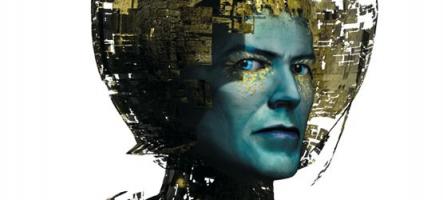 David Bowie et le jeu vidéo : Mort d'un artiste