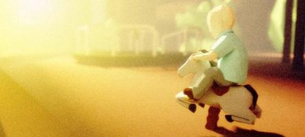 That Dragon, Cancer : le jeu qui va vous faire pleurer