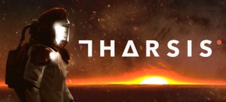 Tharsis : Du cannibalisme sur Mars