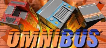 Omnibus, un jeu venu de 1993