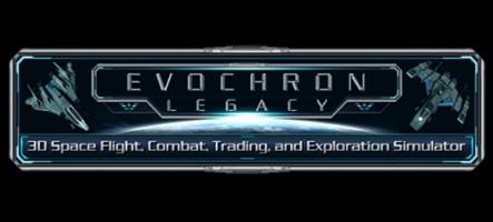 Evochron Legacy : Mercenaire de l'espace