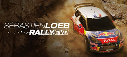 s bastien loeb rally evo en d mo gratuite page 1 gamalive. Black Bedroom Furniture Sets. Home Design Ideas