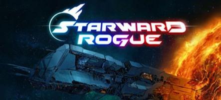 Starward Rogue : A une lettre près...