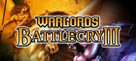 Warlords Battlecry III : un parfum de Warcraft
