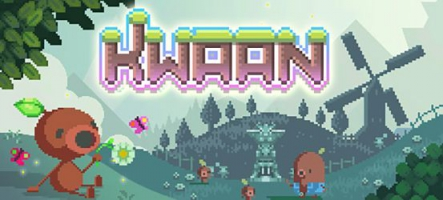 Kwaan : Ankama aime les arbres