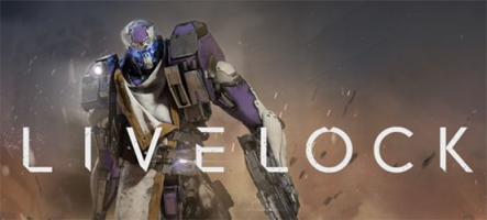 Livelock, un shoot en coop dans un monde post-apocalyptique