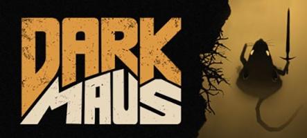 Dark Maus : Un jeu de rôle sombre avec une souris