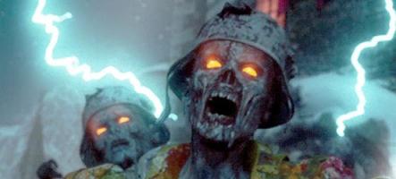 Call of Duty: Black Ops III : Les zombies sont de retour !