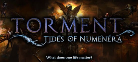 Torment: Tides of Numenera enfin en accès anticipé