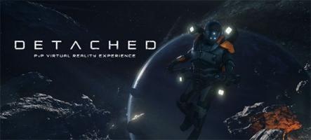 Detached : Seul dans l'espace