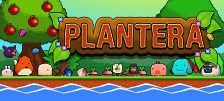 Plantera : un jeu Candide